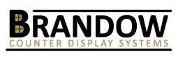 Brandow.co.uk Logo - Buy Online Now