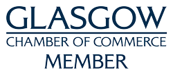 Logo of The Chamber of Commerce, Glasgow