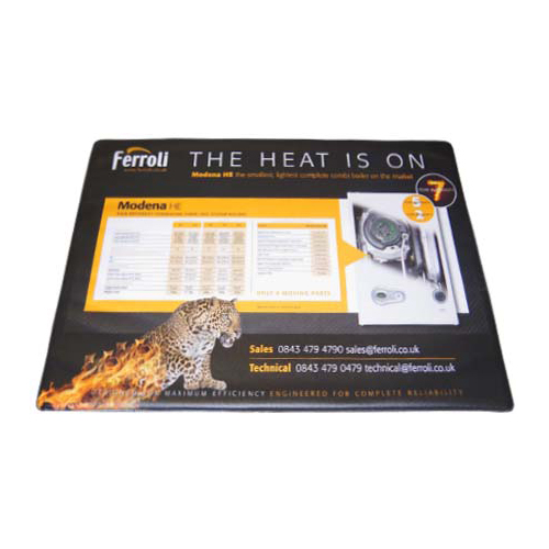 A3 ToughMat Counter Mat