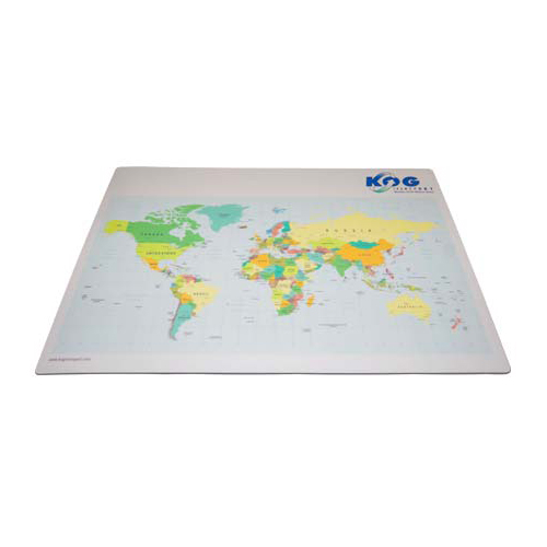 A2 Superior Hardtop Counter Mat