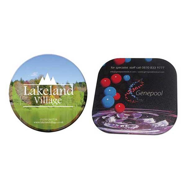 Brite Mat Coasters