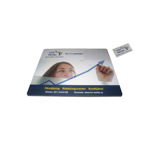 Business Card Mouse Mats