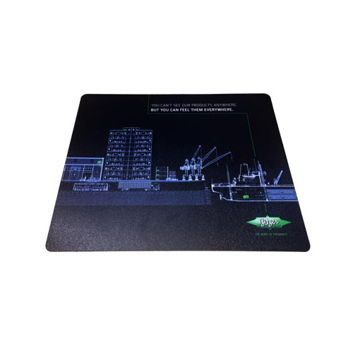 Sticky Back Mouse Mat