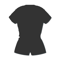Sports Kit Shape Icon