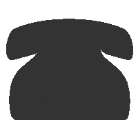 Phone Shape Icon